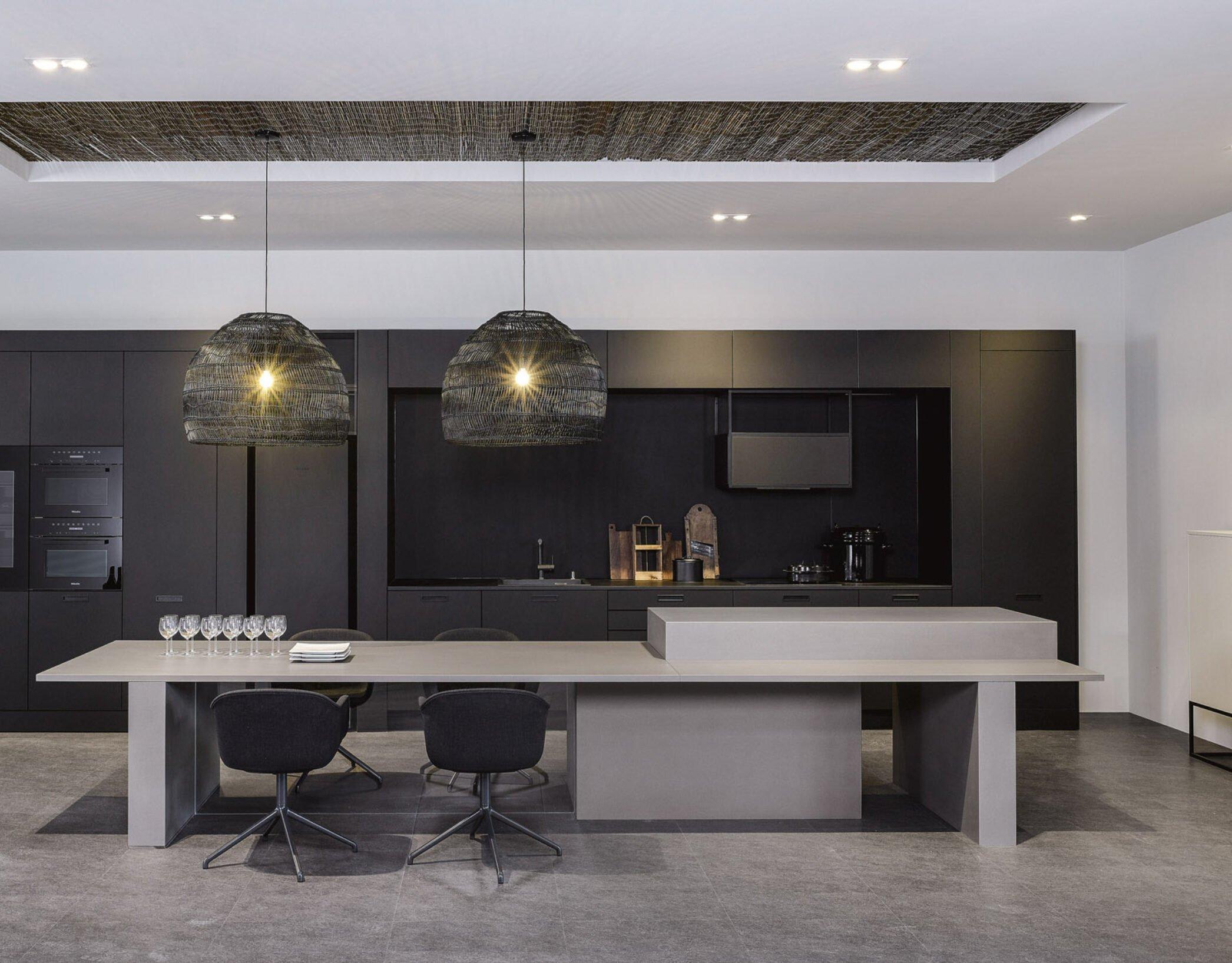 kh moebel - beton grau 27900