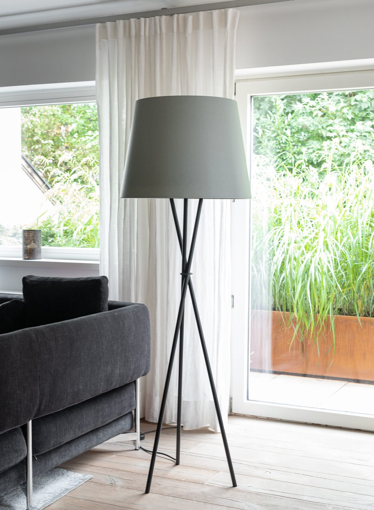 ozonos-lampe